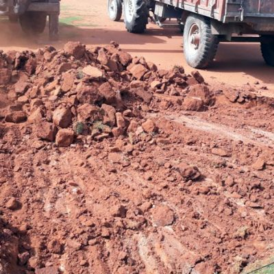 Soil Change
